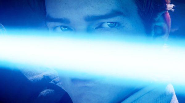 Star Wars Jedi Fallen Order, Cal Lightsaber